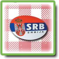 SRB car label